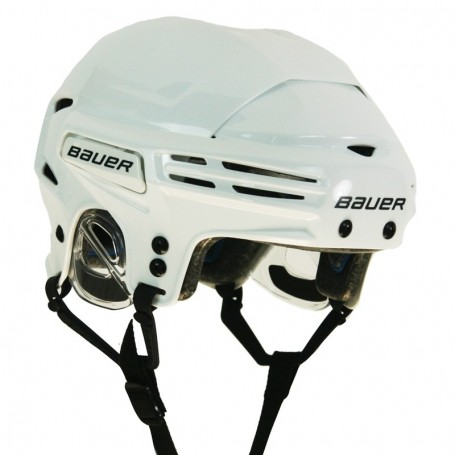 Casco Bauer 7500 Blanco