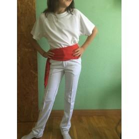 Pantalón Pelotari Competición Mujer KB