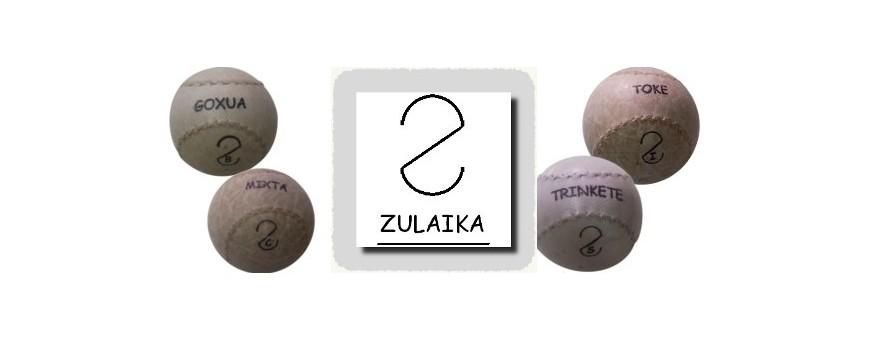 Fabricante Zulaika