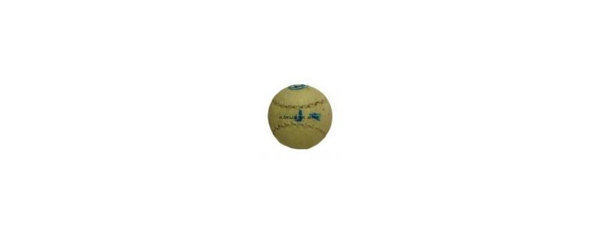 pelota mixta Cervino